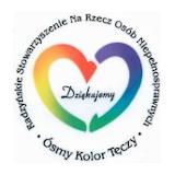 Stowarzyszenie na Rzecz Osób Niepełnosprawnych