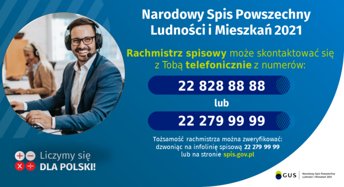 NSP numery telefonów