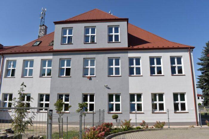 Szkoła w Suchowoli